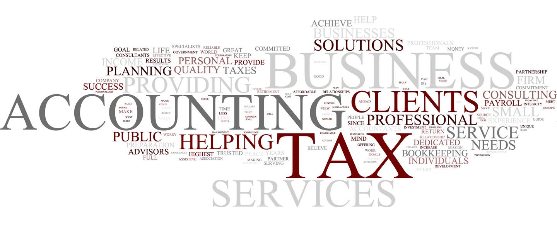 Tax Glossary Gomez Tax Service Inc